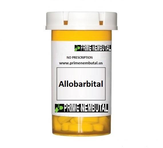 Allobarbital