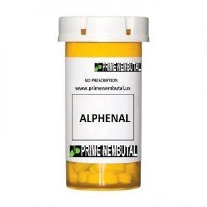 Alphenal