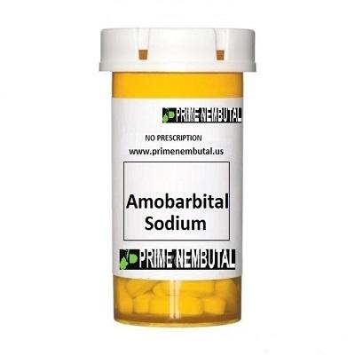 Amobarbital Sodium