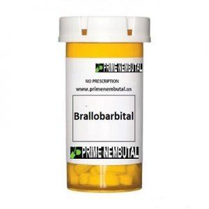 Brallobarbital