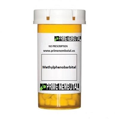 Methylphenobarbital