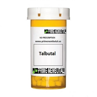 Talbutal