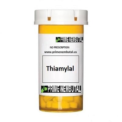 Thiamylal