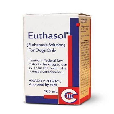 euthasol